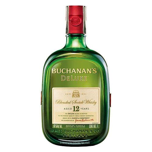 Whiskey Buchanan's 12 años 750 Ml