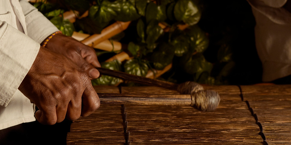 Viernes de Marimba en vivo