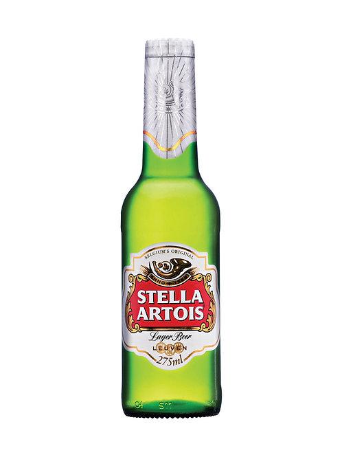 Cerveza Stella Artois 275 Ml