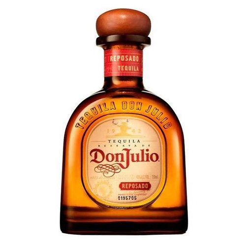 Tequila Don Julio Reposado 750 Ml