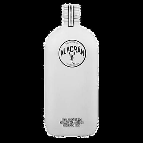 Mezcal Alacrán