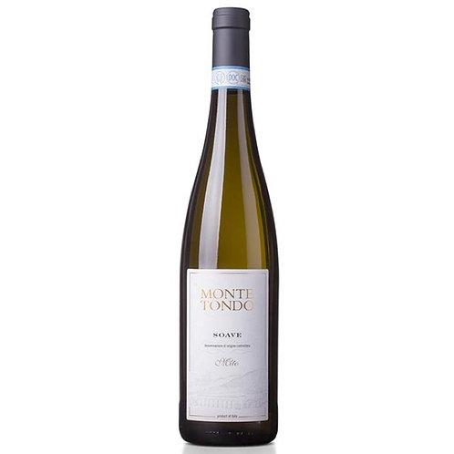 Vino Blanco Montetondo Soave 750 Ml