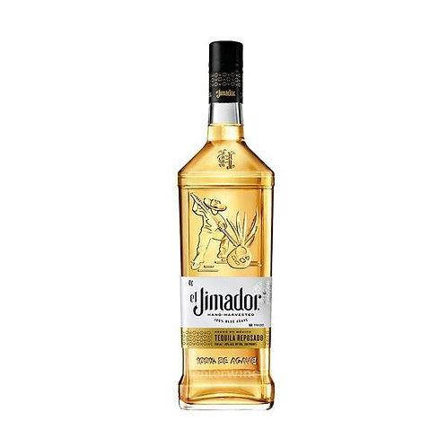 Tequila Jimador Reposado 750 Ml