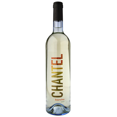Vino Blanco Chantel Vinho Verde 750 Ml