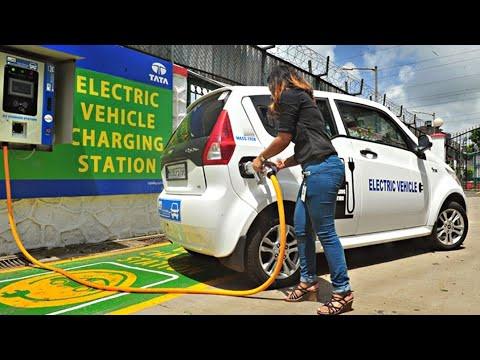 charging station mumbai