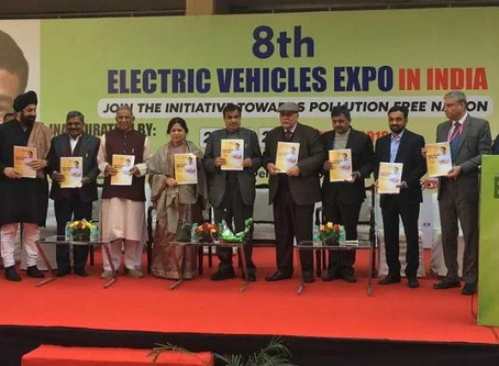 A roundup of the best Indian electric vehicle industry players in 2018