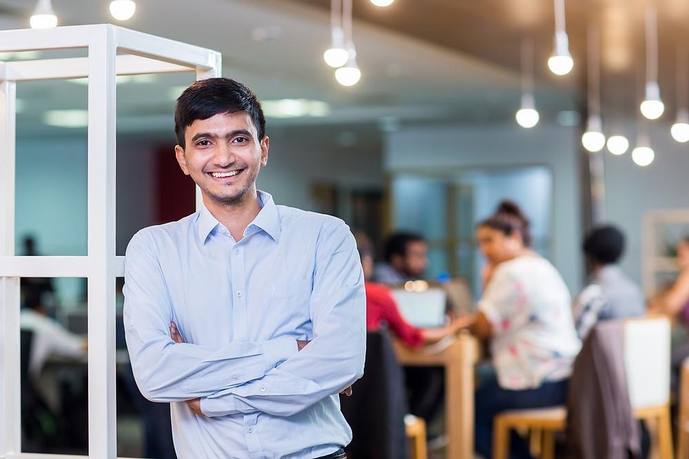 Interview- Swapnil Jain
