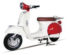 How to import electric scooters from China?