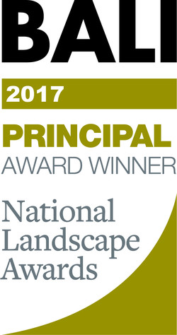 Principle Award Winner 2017