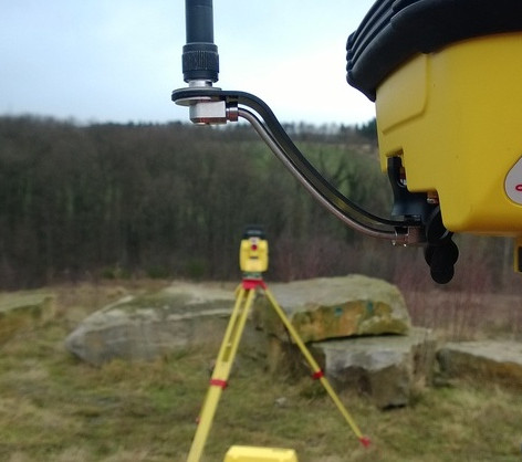 Topographical Surveying