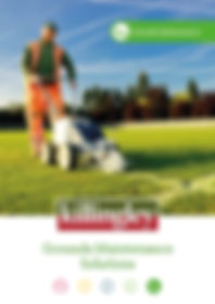 NT Killingley Grounds Maintenance Brochure