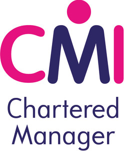 CMI Chartered Manager Logo Compact Colour