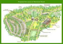 Wendover Woods Landscaping