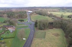 A34 & Meaford Road