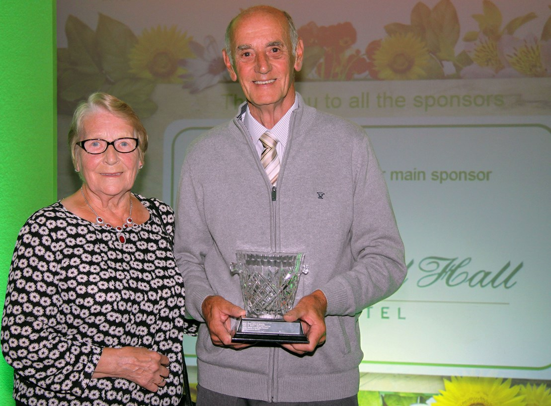 Chesterfield in Bloom Winners