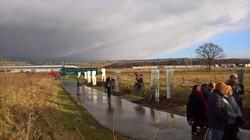 Markham Vale Walking Together