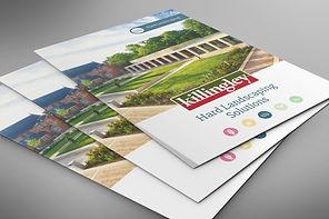 NT Killingley Brochures
