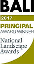 BALI 2017 Landscape Awards Principal.jpg