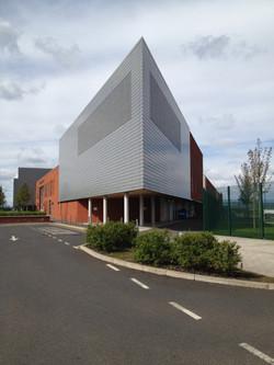 Sheffield Springs Academy