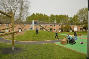Arkle Green Play Area