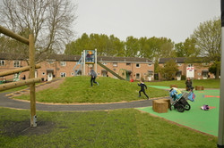 Arkle Green Play Area
