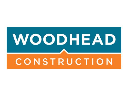 Woodhead Construction Logo