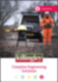 NT Killingley Complete Engineering Solutions Brochure