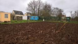 Rhubarb Farm