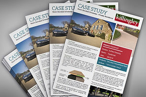 NT killingley Case Studies