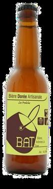 Bière La Fraiche