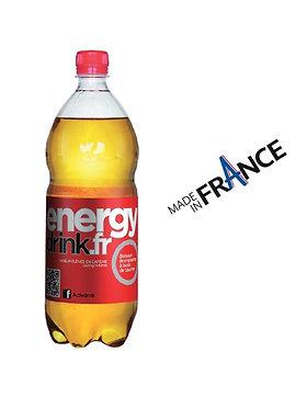 ENERGY DRINK Boisson énergisante