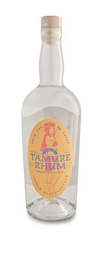 Tamure Rhum 56 ° double distillation