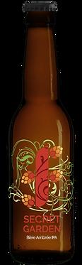 bière Secret Garden
