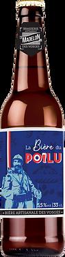 Bière du Poilu