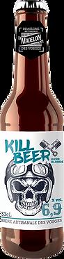 Bière Kill Beer