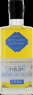 Whisky Caol Ila 2006/2020 Single  Cask