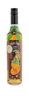 Tamure Dream- Le rêve Tahiti