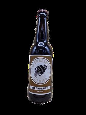 Bière Ried Brunn