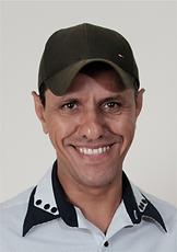 CLAUDIO DA SILVA REZENDE - DELEGADO FETI