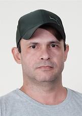 LEANDRO DE OLIVEIRA SOUZA - SUPLENTE DE