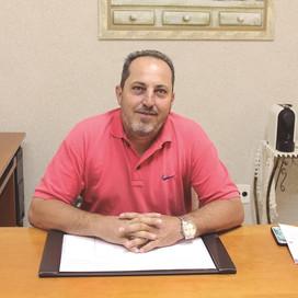 Enilson Roberto é eleito presidente do Sindicato da Alimentação de Barretos
