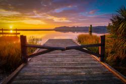 marsh dock