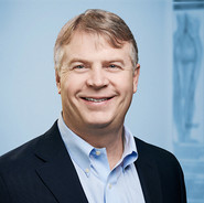David Palmer, MD