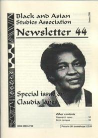 BASA Newsletter 44