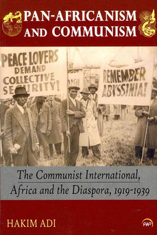 Pan Africanism and Communism