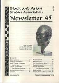 BASA Newsletter 45