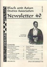 BASA Newsletter 40