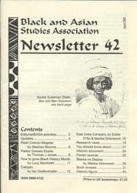 BASA Newsletter 42