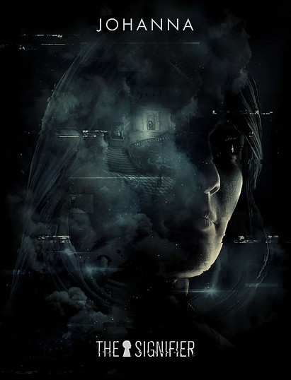 Johanna's poster