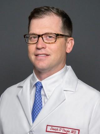 Joseph D'Orazio, MD